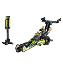 LEGO Technic - Dragster (42103)