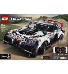 LEGO Technic - App Control Top Gear Ralley Car (42109)