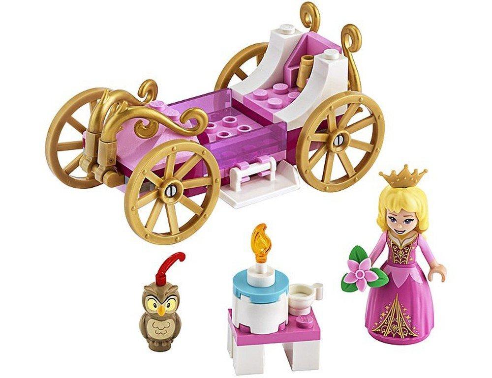 LEGO Disney Princess - Auroras königliche Kutsche (43173)