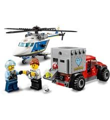LEGO City - Politihelikopterjagt (60243)