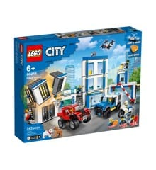 LEGO City - Police Station (60246)
