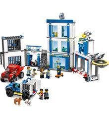 LEGO City - Police Station (60246)