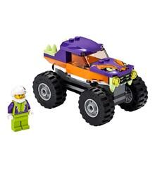 LEGO City - Monstertruck (60251)