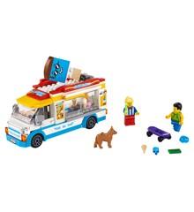 LEGO City - Isvogn (60253)