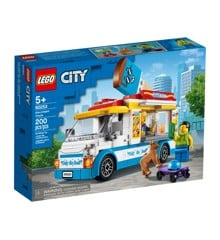LEGO City - Ice Cream Truck (60253)