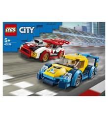 LEGO City - Racerbiler (60256)