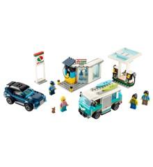 LEGO City - Service Station (60257)