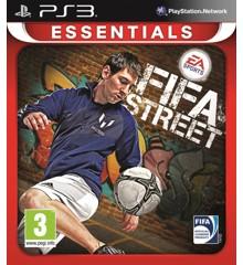 FIFA Street (2012) (Essentials) (NL/FR)