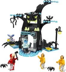 LEGO Hidden Side - Hidden Side Portal (70427)