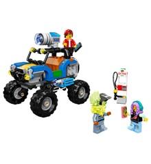 LEGO Hidden Side - Jack's Strandbuggy (70428)