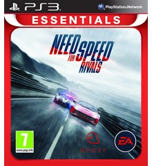 Need for Speed: Rivals (Essentials) (NL/FR)