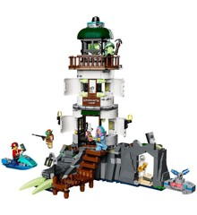 LEGO Hidden Side - The Dark Lighthouse (70431)