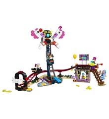 LEGO Hidden Side - Ghost Fair (70432)