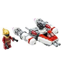 LEGO - Modstandsbevægelsens Y-wing Microfighter (75263)