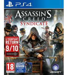 Assassin's Creed: Syndicate (NL/FR)