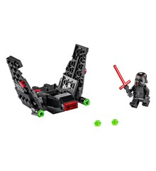 LEGO -  Kylo Rens færge Microfighter (75264)