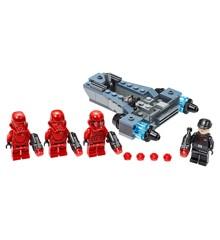 LEGO Star Wars - Sith-soldater Battle Pack (75266)