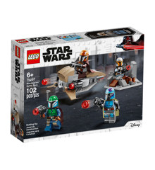 LEGO Star Wars - Mandalorian Battle Pack (75267)