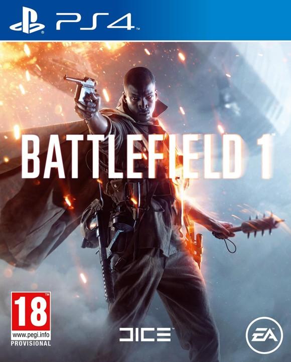 Battlefield 1 (NL/FR)