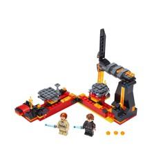 LEGO - Duel på Mustafar (75269)