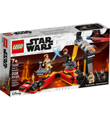 LEGO - Duel on Mustafar (75269)