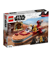 LEGO Star Wars - Luke Skywalker's Landspeeder (75271)