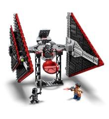 LEGO Star Wars - Sith TIE-jager (75272)