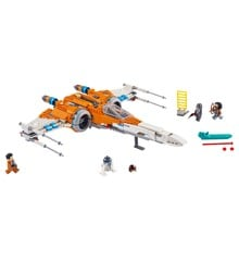 LEGO Star Wars - Poe Damerons X-wing-jager (75273)