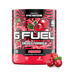 G Fuel - PEWDIEPIE - 40 Servings