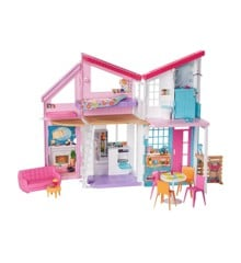 Barbie - Malibu House Playset (FXG57)