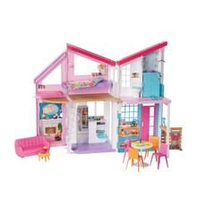 Barbie - Malibu Hus Legesæt