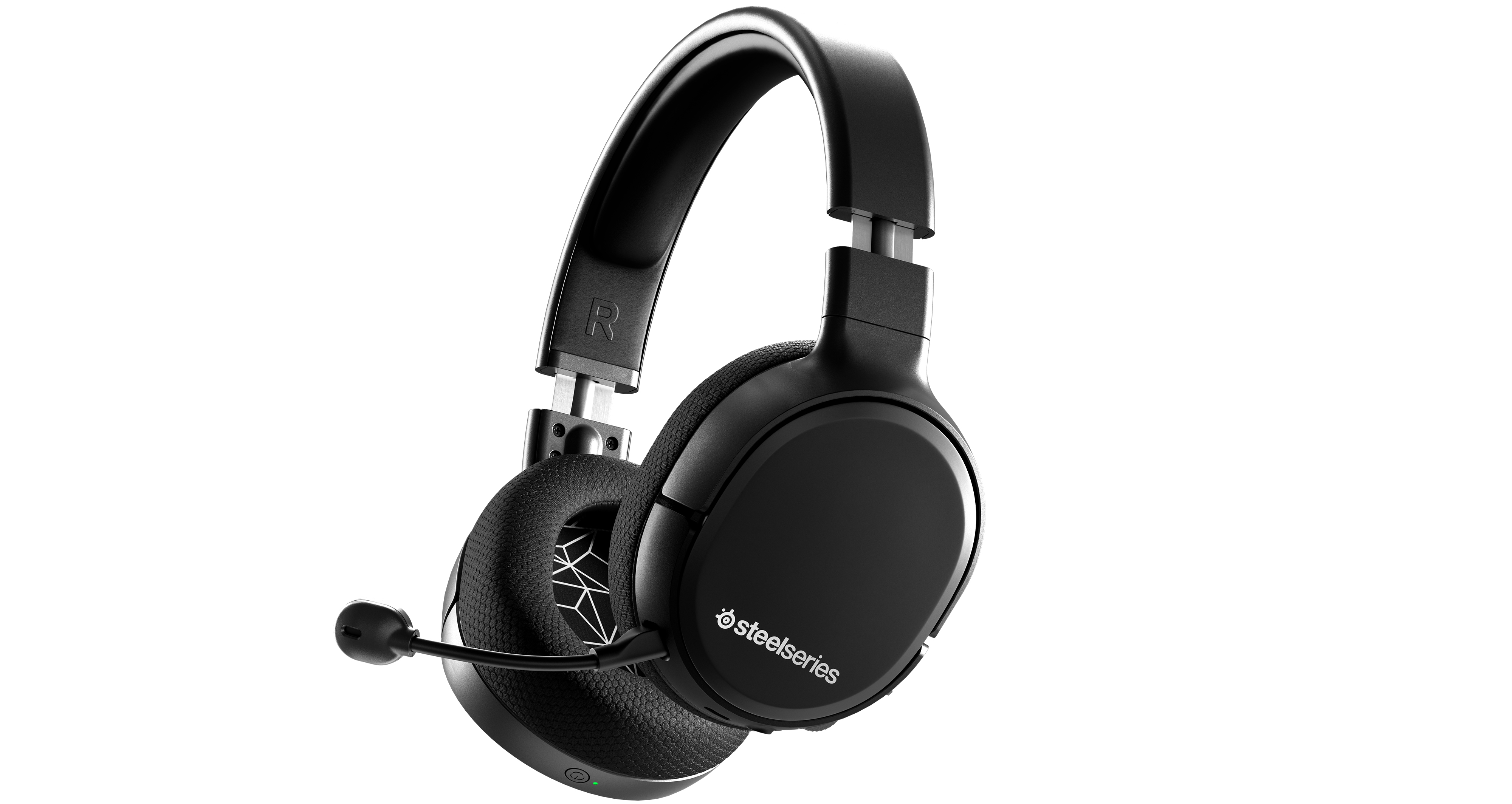 Steelseries - Arctis 1 Wireless Gaming Headset