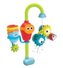 Yookidoo - Spin 'N' Sort Spout Pro Vandlegetøj