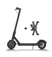 ​Xiaomi Mi Electric Scooter M365 + Phone holder Bundle​