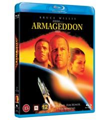 Armageddon - Blu Ray