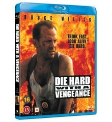 Die Hard With A Vengance - Blu Ray