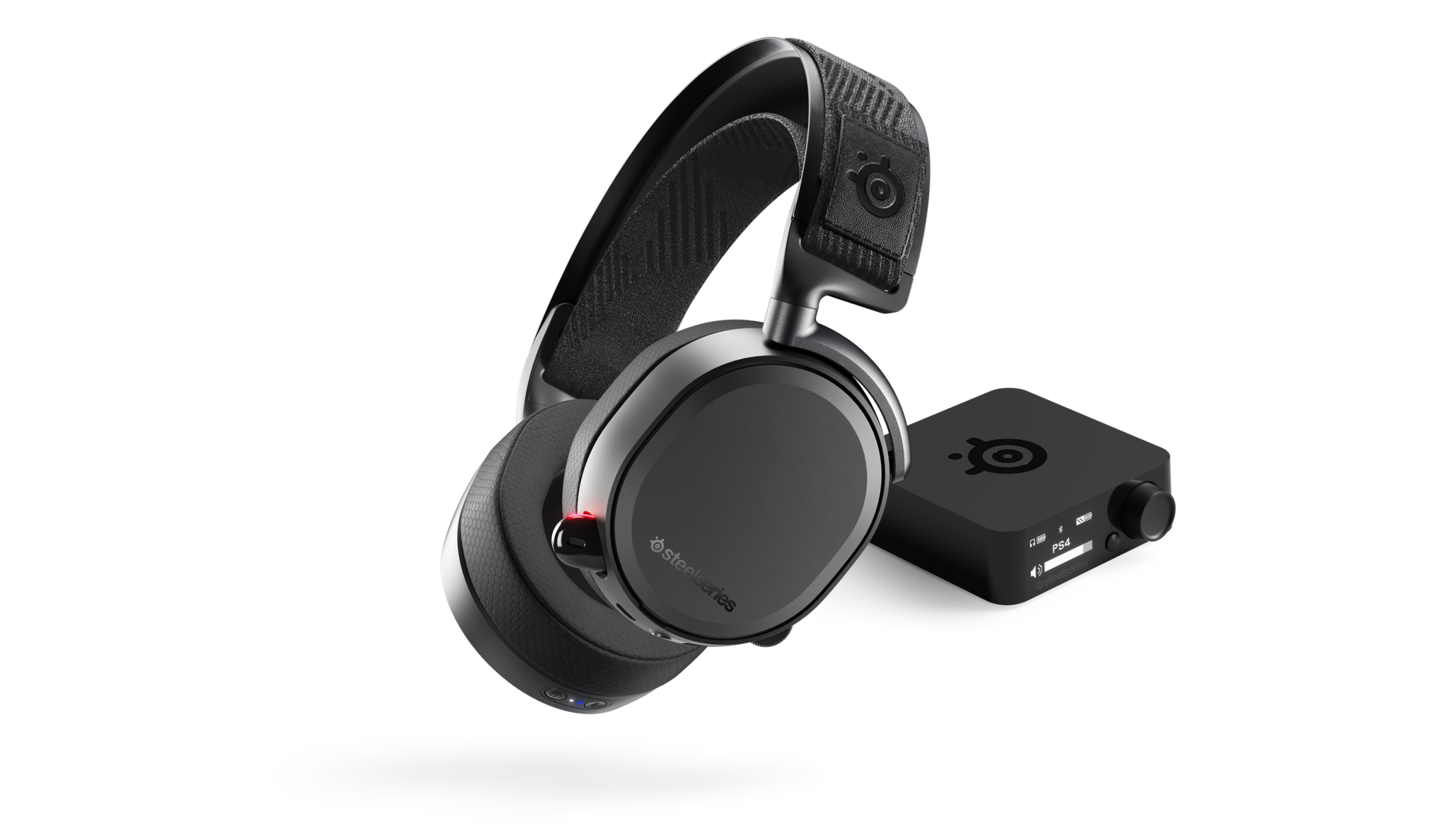Steelseries - Arctis Pro Wireless Gaming Headset