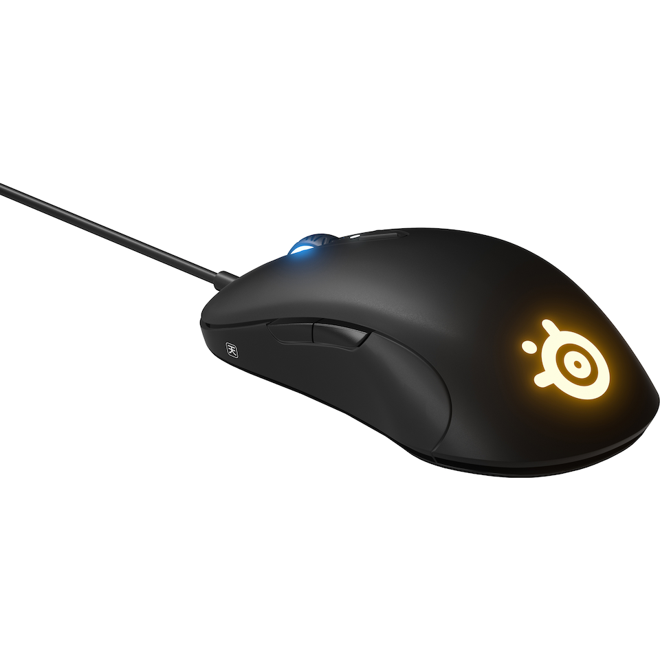 SteelSeries - Sensei Optical Gaming Mouse