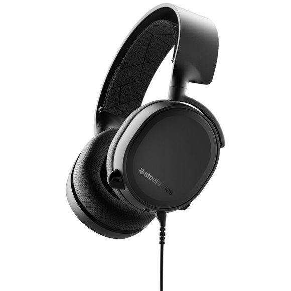 Steelseries - Arctis 3 Console Edition Gaming Headset