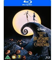 Nightmare Before Christmas - Blu Ray