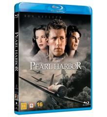 Pearl Harbor -Blu Ray