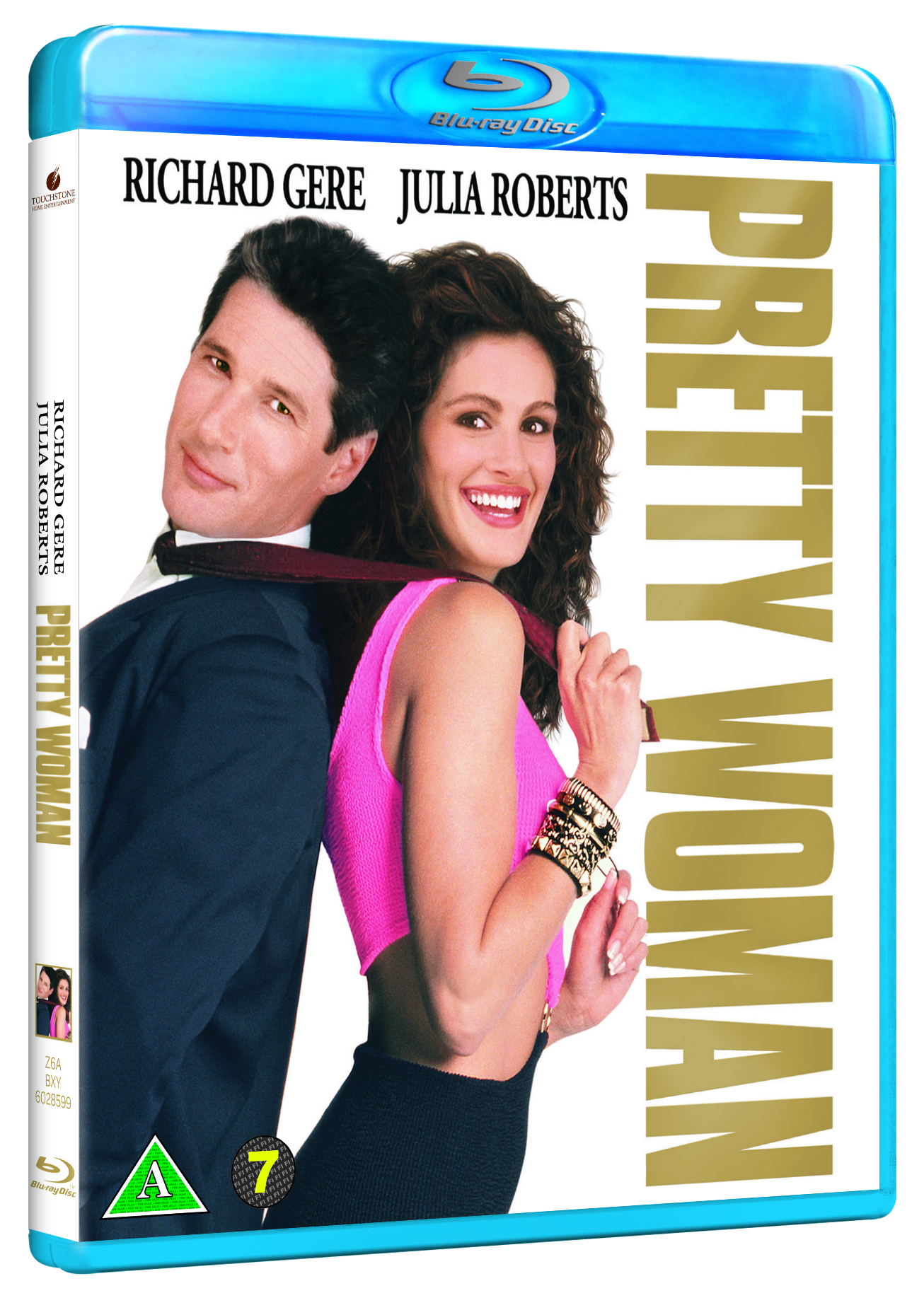 Pretty Woman - Blu Ray