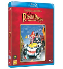 Who Framed Roger Rabbit - Blu Ray