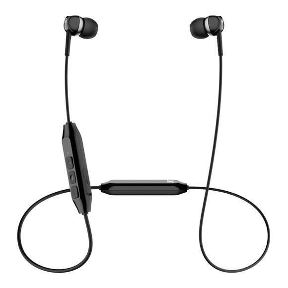 Sennheiser - CX 150BT Bluetooth Wireless Headphones