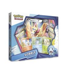 Pokémon - Poke Box Galar Collection - Sobble