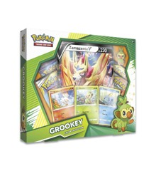 Pokémon - Poke Box Galar Collection - Grookey