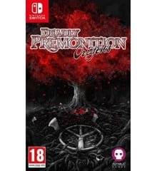 Deadly Premonition Origins (Collector's Edition)