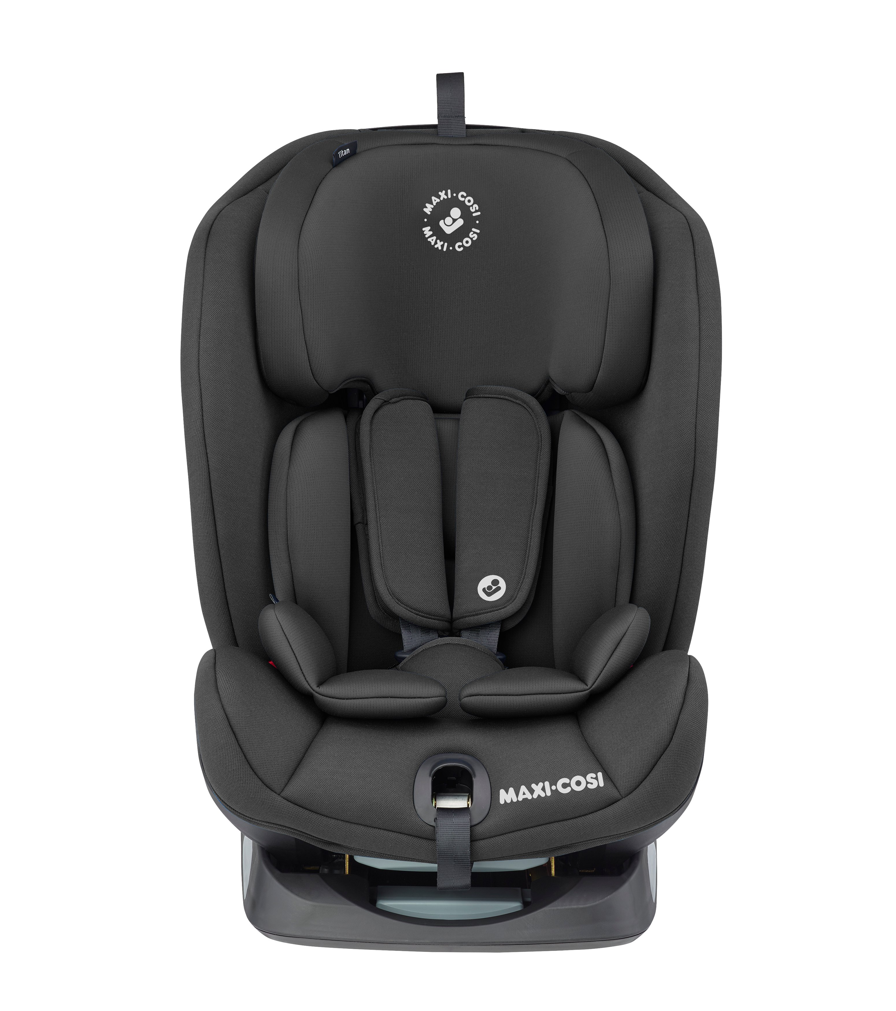 Maxi-Cosi Titan 9-36 Kg Basic Black
