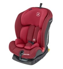 Maxi-Cosi - Titan Car Seat (9-36 kg) - Basic Red