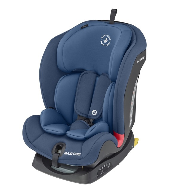 Maxi-Cosi - Titan Car Seat (9-36 kg) - Basic Blue